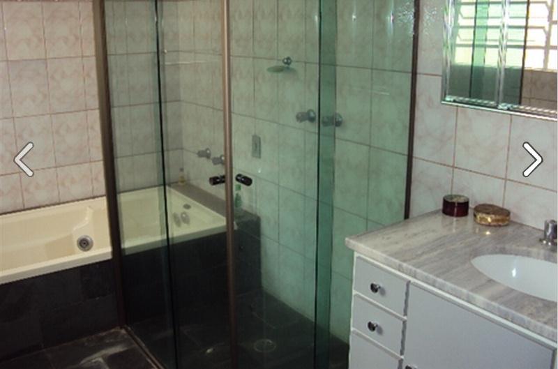 Casa 5 Dorm, Cidade Universitária, Campinas (CA0440) - Foto 3