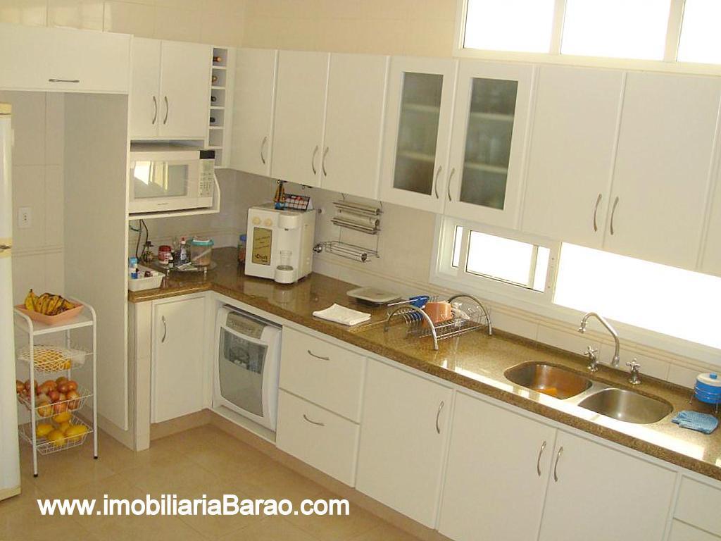 Casa 4 Dorm, Loteamento Residencial Barão do Café, Campinas (CA1075) - Foto 2