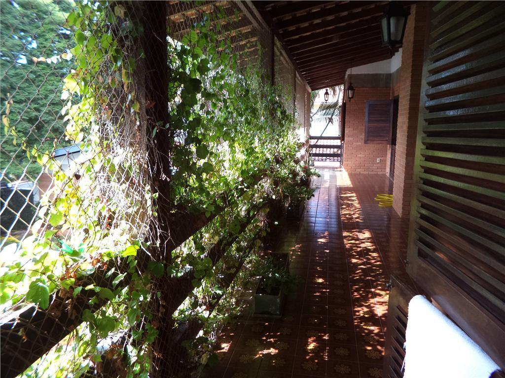 Casa 4 Dorm, Cidade Universitária, Campinas (CA0787) - Foto 11