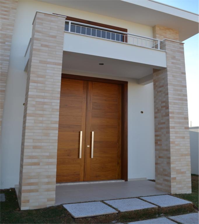 Casa 3 Dorm, Condomínio Terras do Cancioneiro, Paulinia (CA0938) - Foto 3