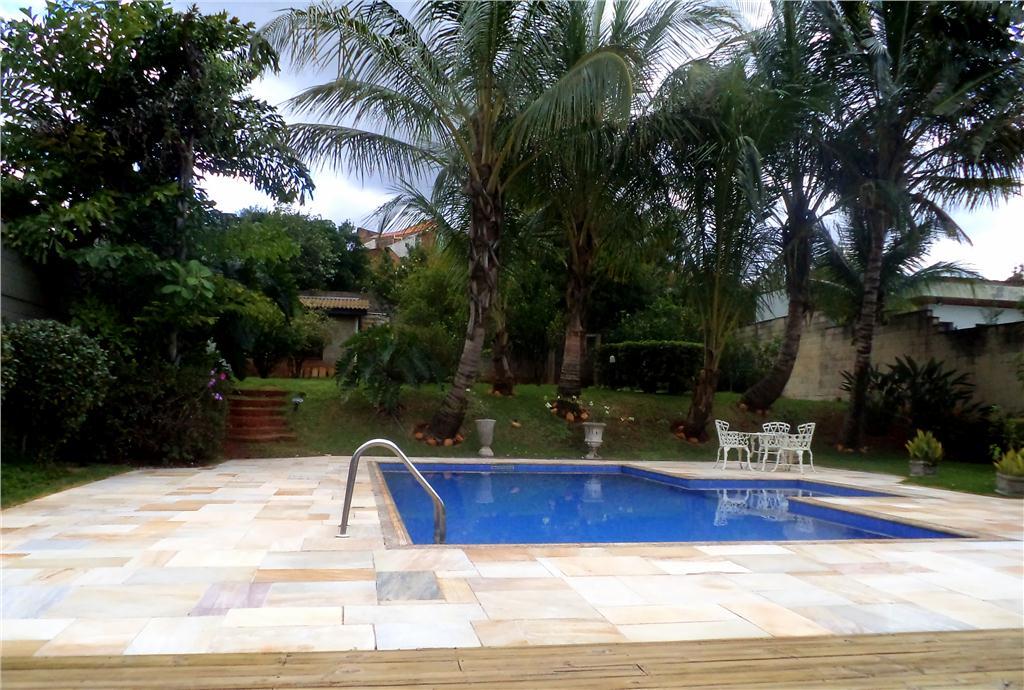 Casa 5 Dorm, Residencial Parque Rio das Pedras, Campinas (CA0545) - Foto 9