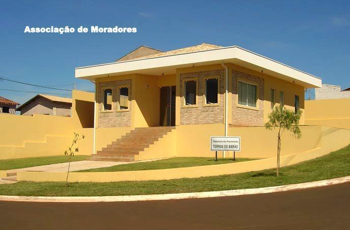 Casa 3 Dorm, Terras do Barão, Campinas (CA0914)