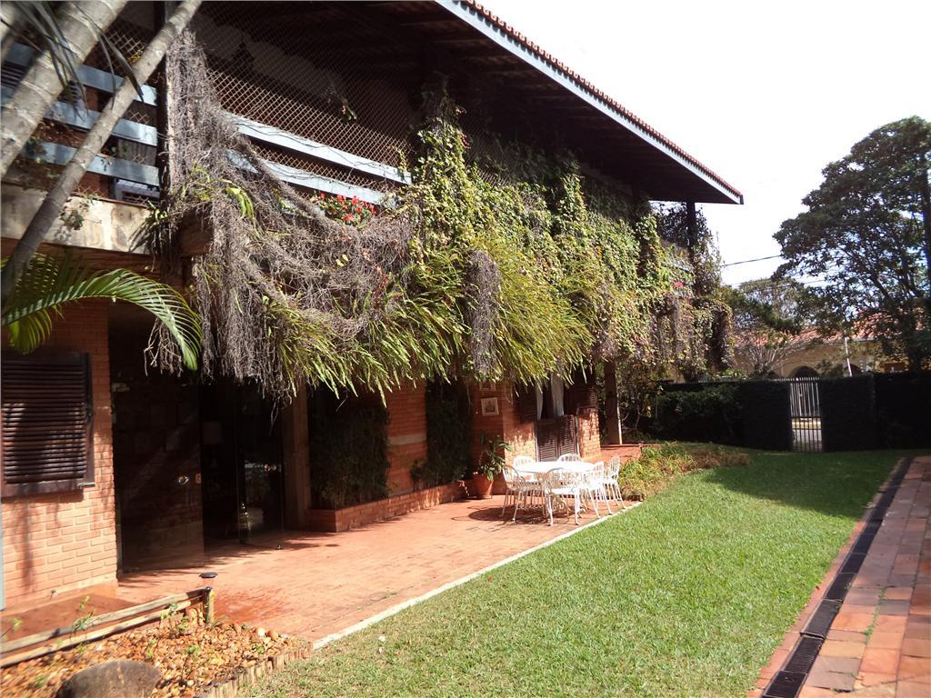Casa 4 Dorm, Cidade Universitária, Campinas (CA0787) - Foto 12