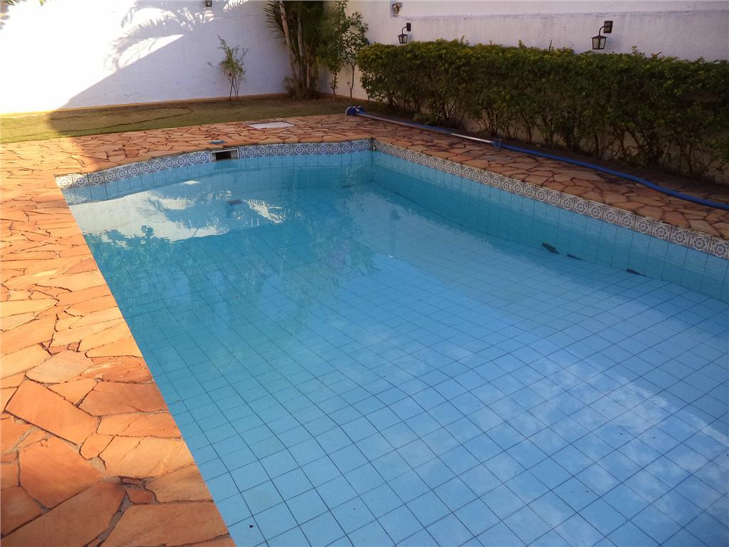 Casa 4 Dorm, Cidade Universitária, Campinas (CA0894) - Foto 13