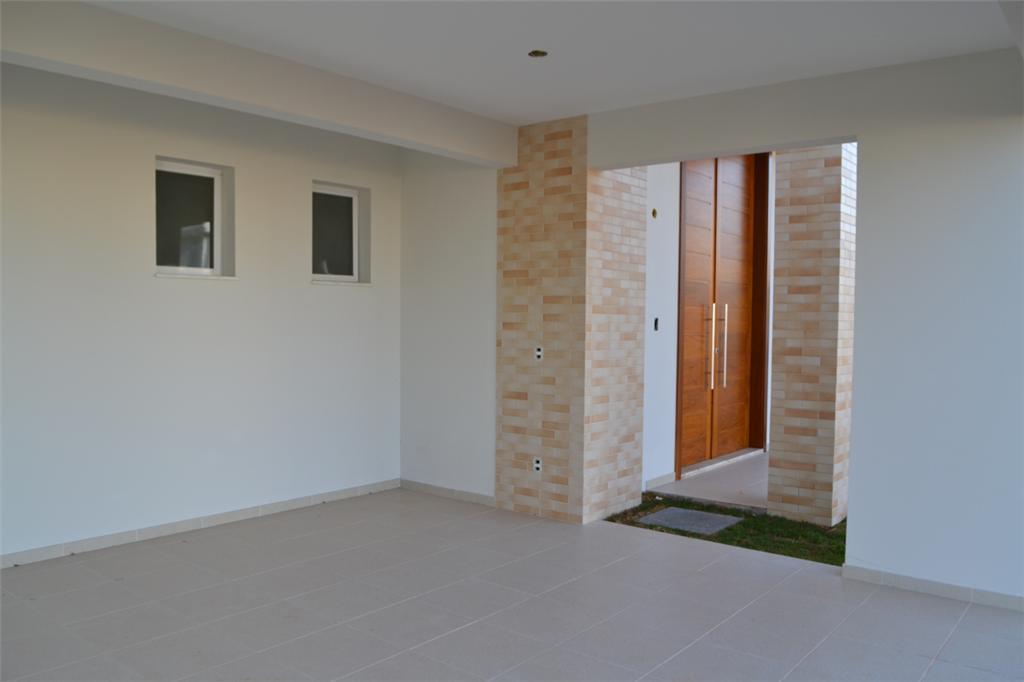 Casa 3 Dorm, Condomínio Terras do Cancioneiro, Paulinia (CA0938) - Foto 2
