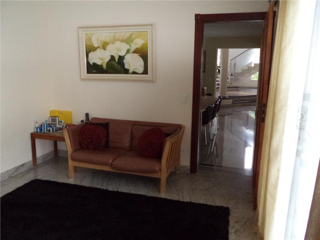 Casa 4 Dorm, Condomínio Residencial Colinas, Campinas (CA0822) - Foto 18