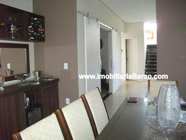 Casa 4 Dorm, Residencial Paineiras, Paulinia (CA0918) - Foto 15