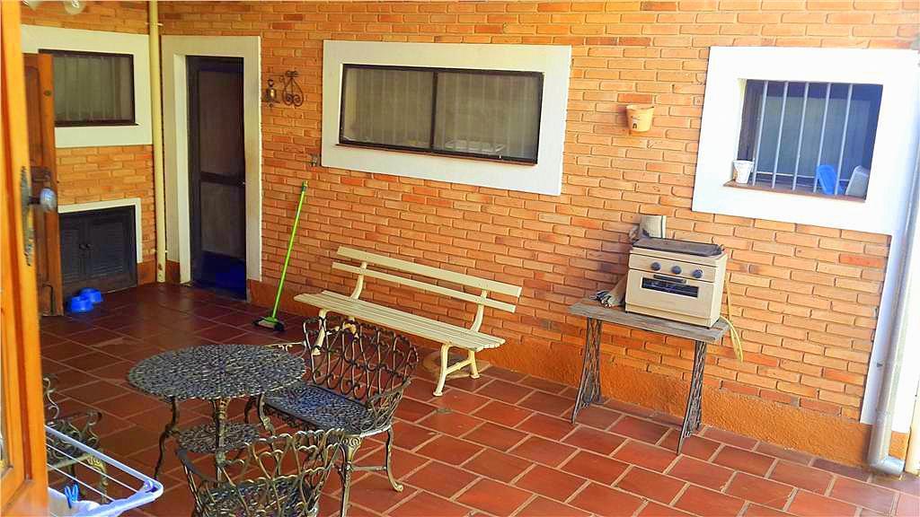 Casa 5 Dorm, Cidade Universitária, Campinas (CA0987) - Foto 9