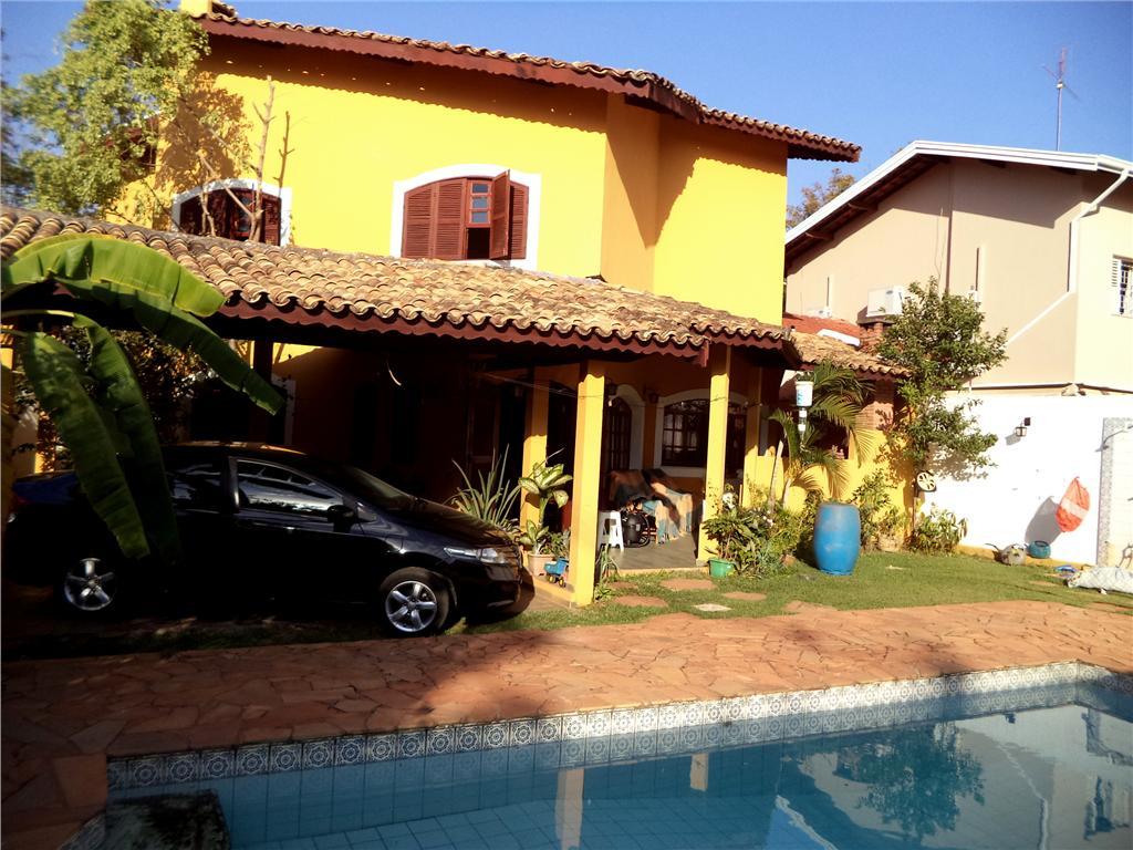 Casa 4 Dorm, Cidade Universitária, Campinas (CA0894) - Foto 16