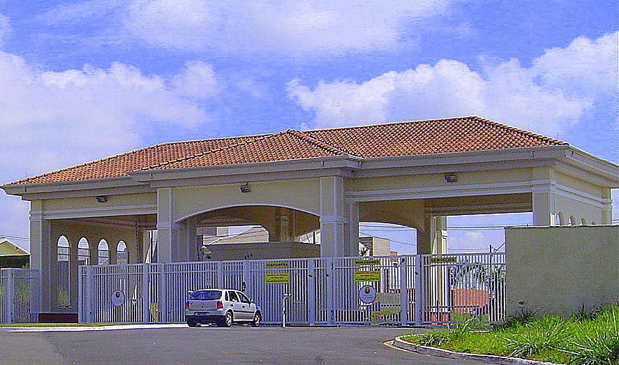 Terreno, Condomínio Terras do Fontanário, Paulinia (TE0077)