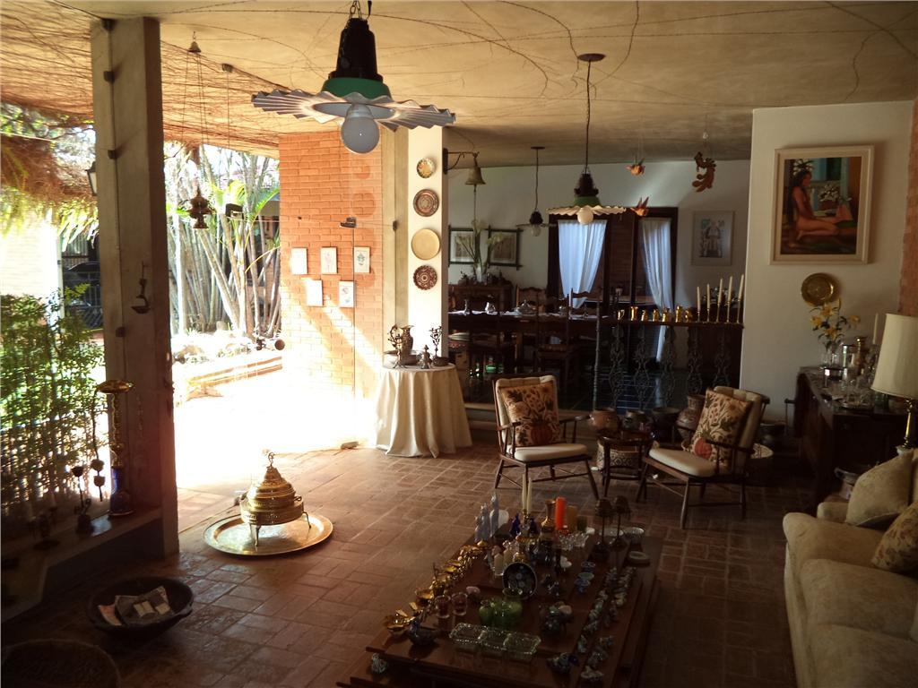 Casa 4 Dorm, Cidade Universitária, Campinas (CA0787) - Foto 7