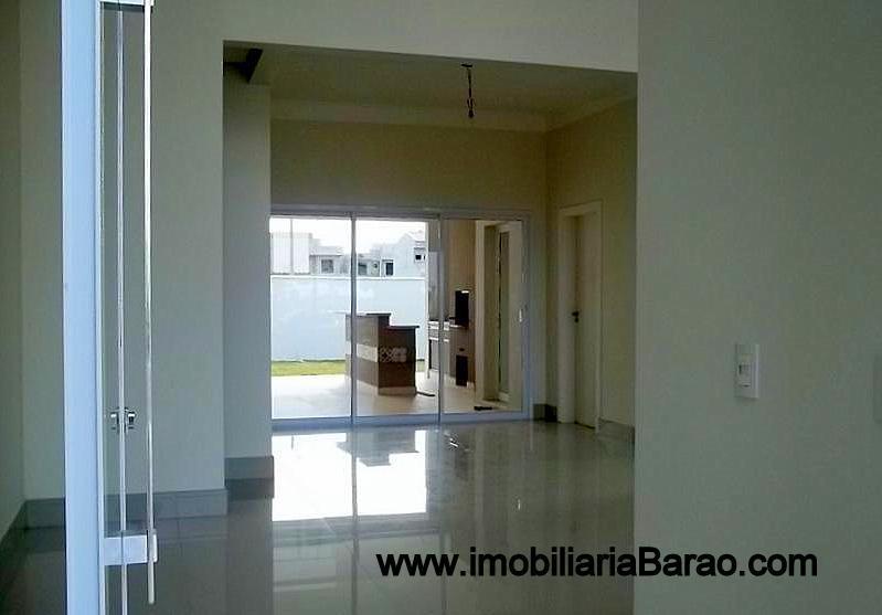 Casa 3 Dorm, Condomínio Reserva Real, Paulinia (CA1065) - Foto 19