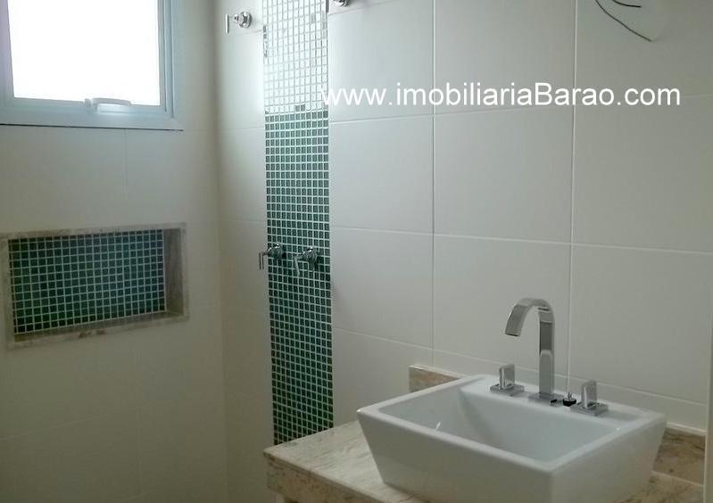 Casa 3 Dorm, Condomínio Reserva Real, Paulinia (CA1065) - Foto 10