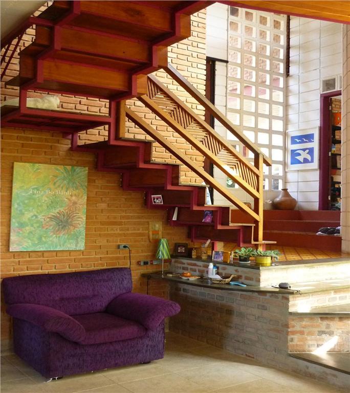 Amaral Imóveis - Casa 5 Dorm, Campinas (CA0854) - Foto 17