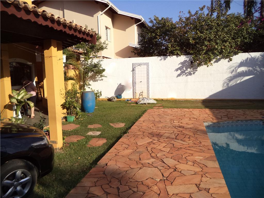 Casa 4 Dorm, Cidade Universitária, Campinas (CA0894) - Foto 14