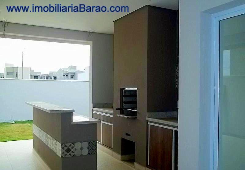 Casa 3 Dorm, Condomínio Reserva Real, Paulinia (CA1065) - Foto 15