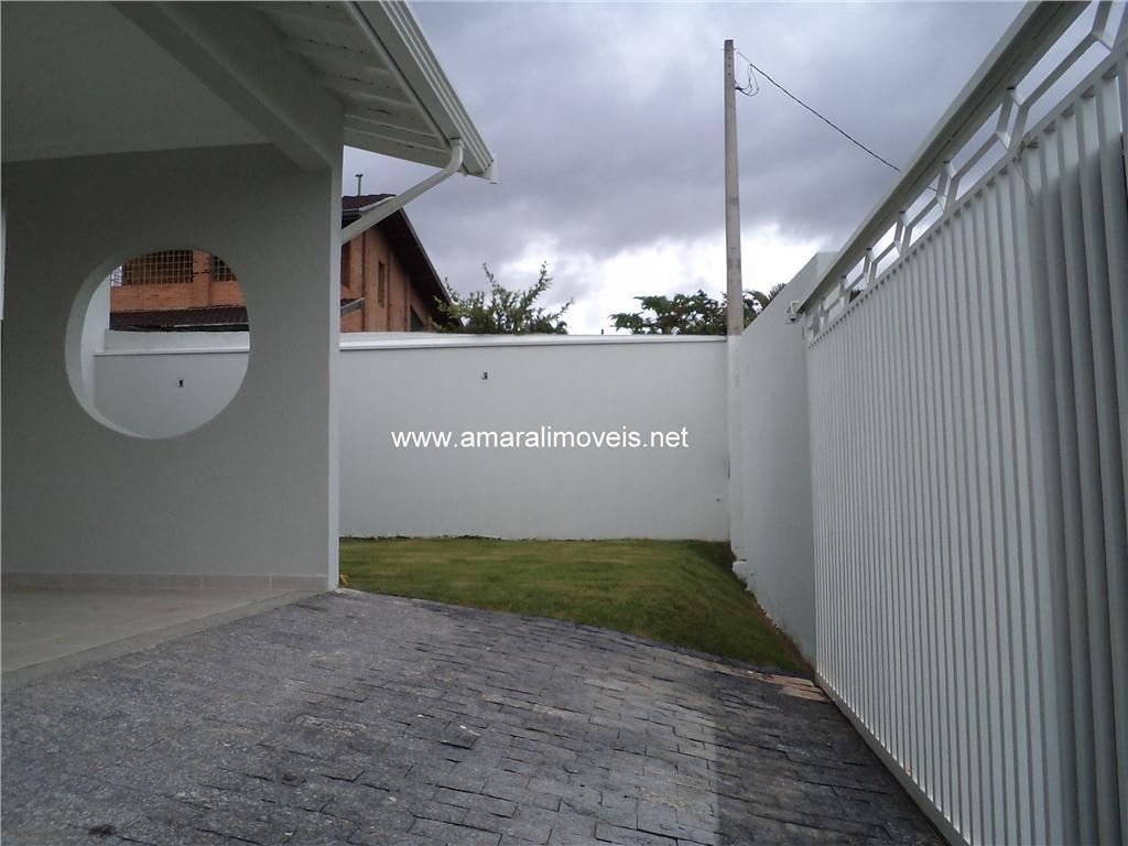 Casa 3 Dorm, Cidade Universitária, Campinas (CA0194) - Foto 4