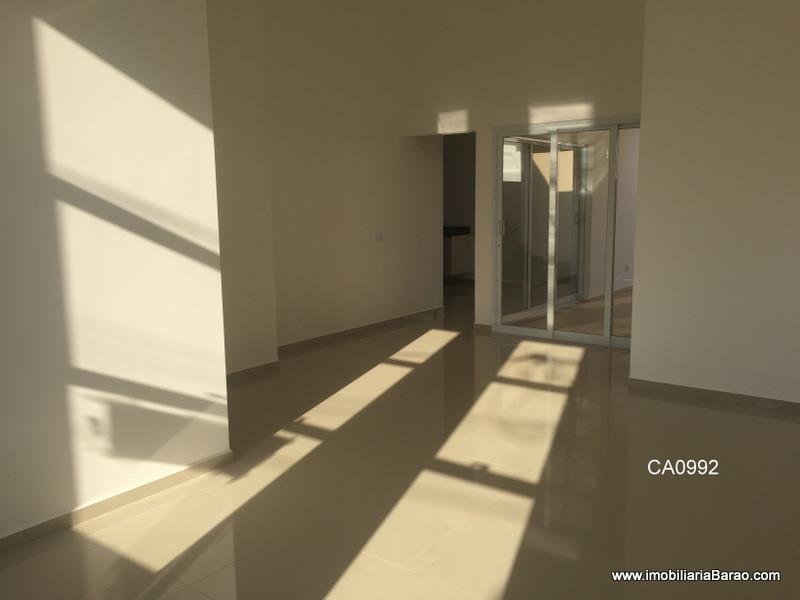 Casa 3 Dorm, Condomínio Greenville, Paulinia (CA0992) - Foto 11