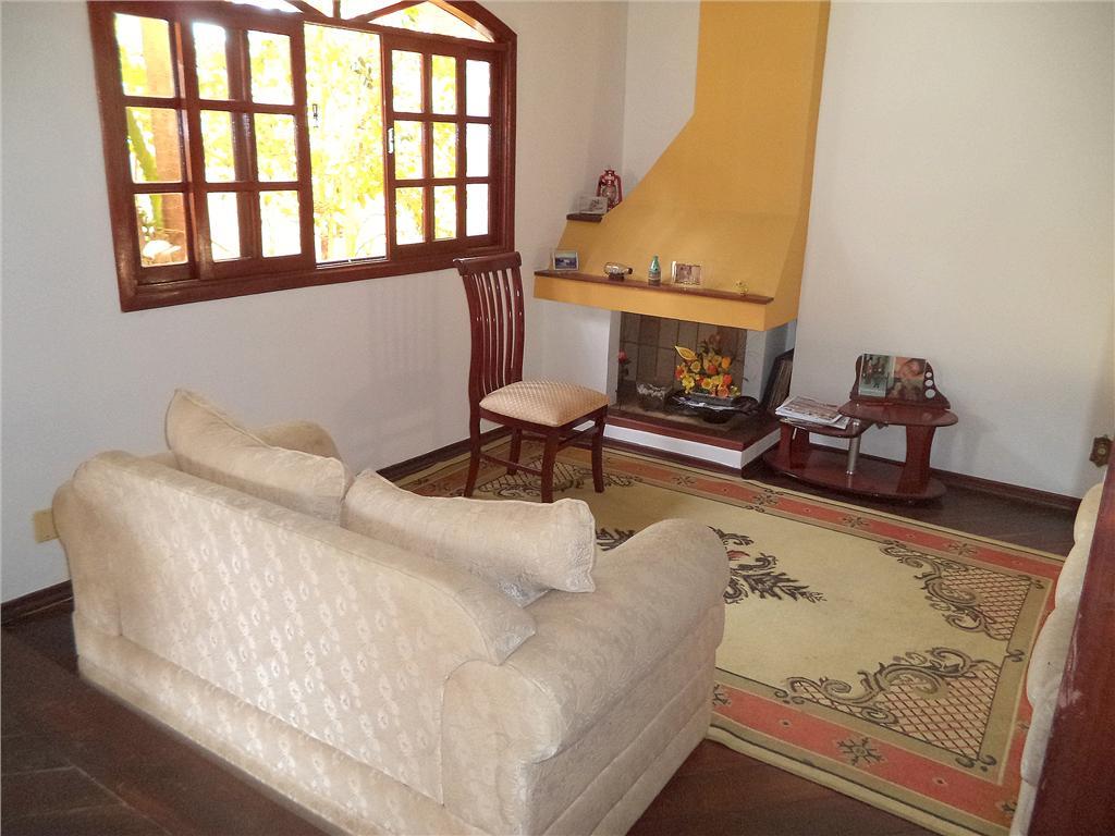 Casa 4 Dorm, Cidade Universitária, Campinas (CA0894) - Foto 3