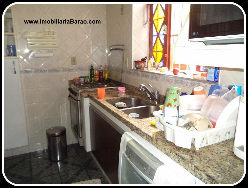 Casa 3 Dorm, Cidade Universitária, Campinas (CA1066) - Foto 16