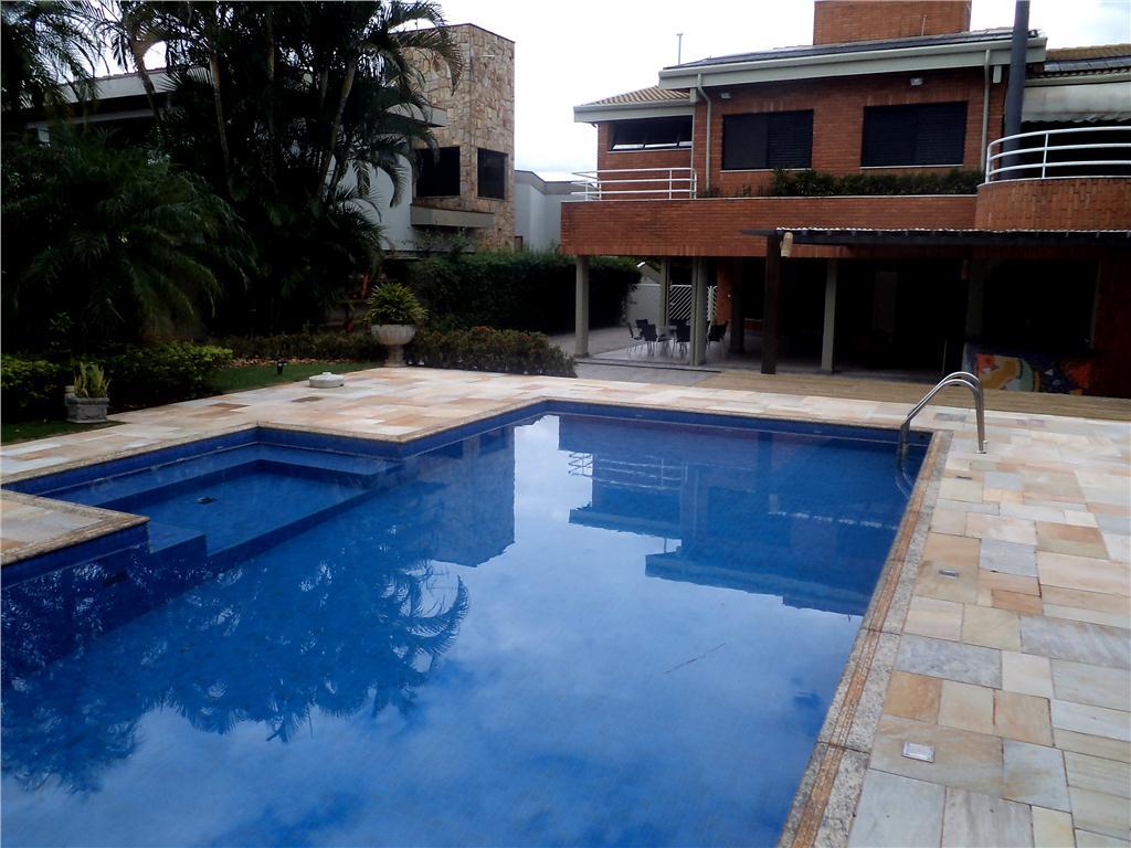 Casa 5 Dorm, Residencial Parque Rio das Pedras, Campinas (CA0545) - Foto 3