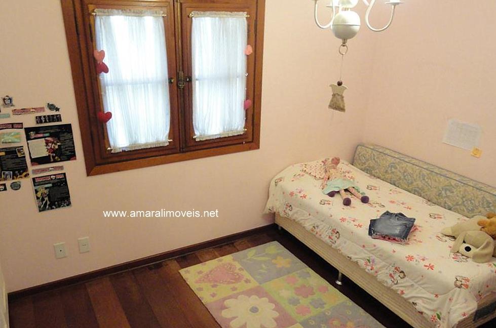 Casa 4 Dorm, Residencial Parque Rio das Pedras, Campinas (CA0217) - Foto 7