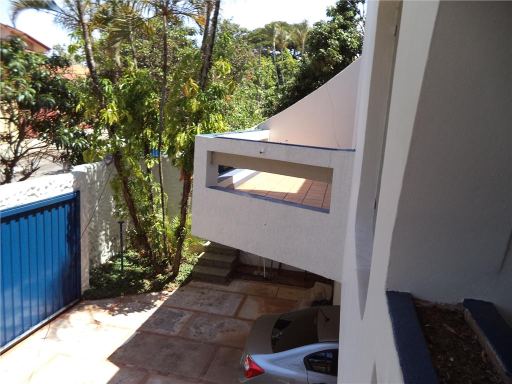 Casa 4 Dorm, Cidade Universitária, Campinas (CA0713) - Foto 11