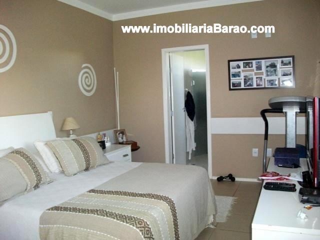 Casa 4 Dorm, Residencial Paineiras, Paulinia (CA0918) - Foto 9