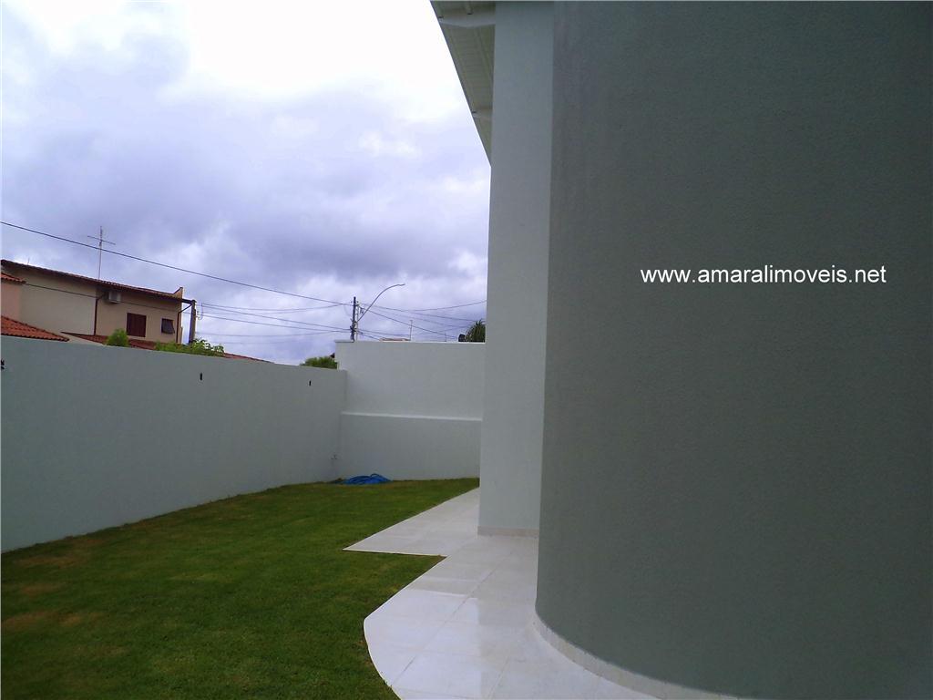 Casa 3 Dorm, Cidade Universitária, Campinas (CA0194) - Foto 2
