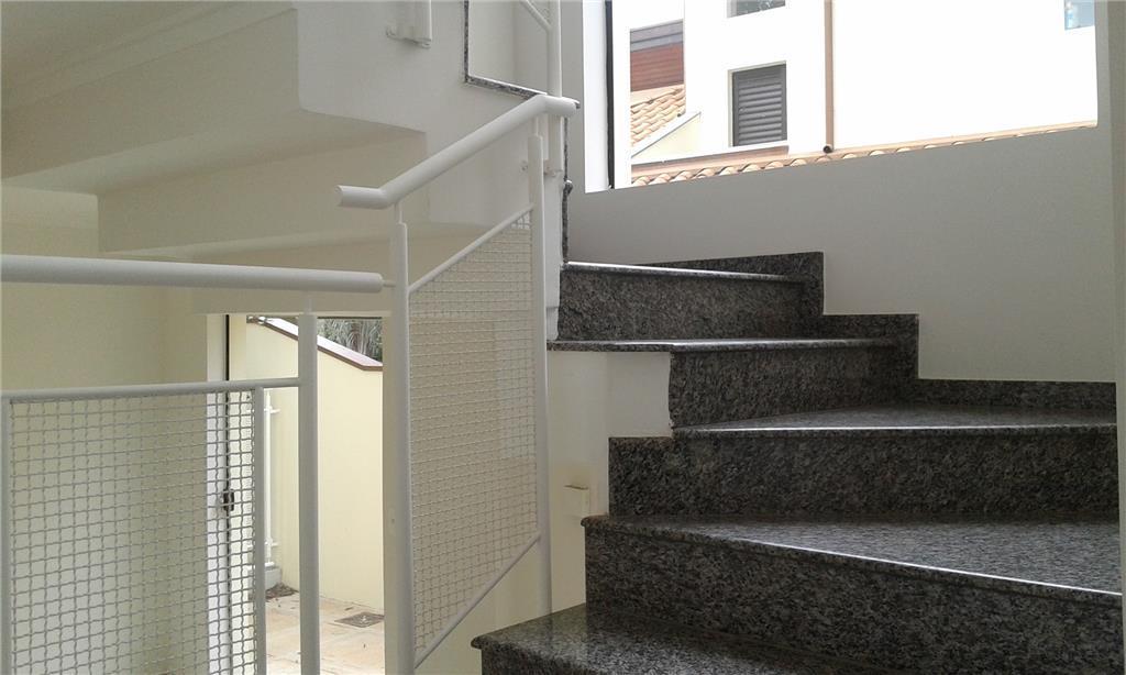 Casa 4 Dorm, Loteamento Residencial Barão do Café, Campinas (CA1073) - Foto 9
