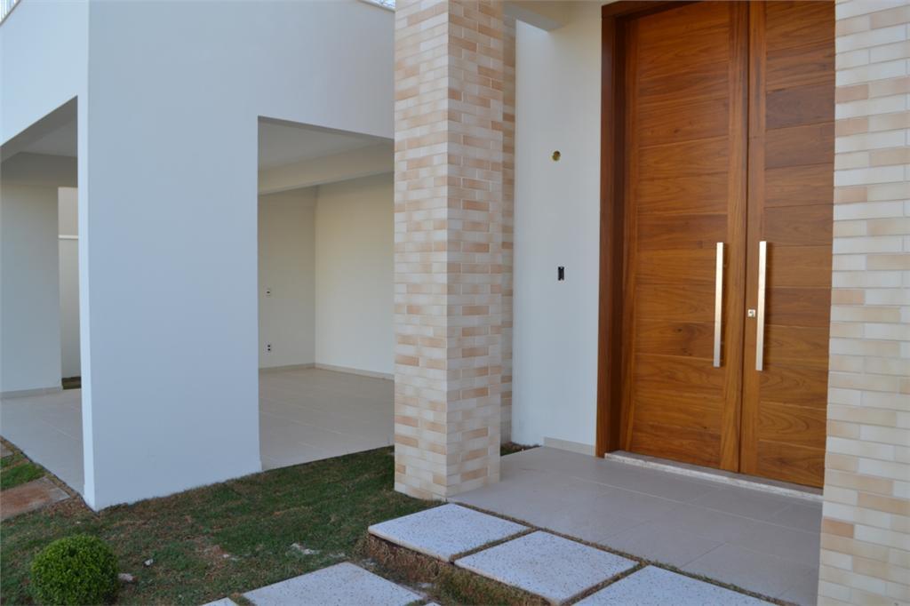 Casa 3 Dorm, Condomínio Terras do Cancioneiro, Paulinia (CA0938) - Foto 5