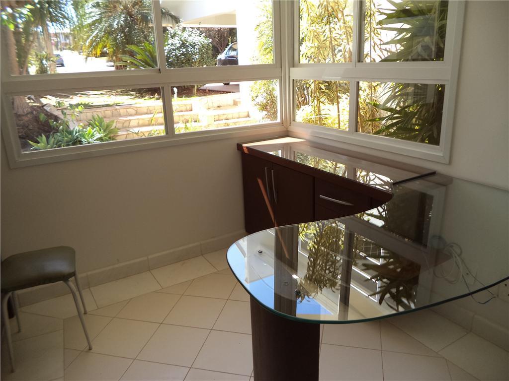 Casa 4 Dorm, Loteamento Residencial Barão do Café, Campinas (CA0687) - Foto 11
