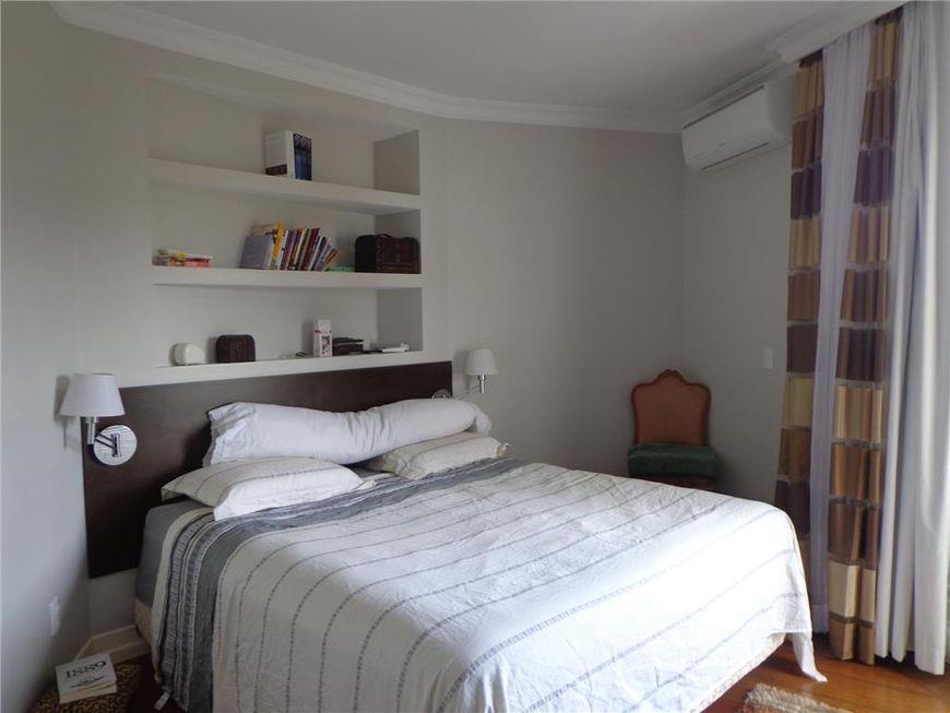 Amaral Imóveis - Casa 4 Dorm, Campinas (CA0224) - Foto 16
