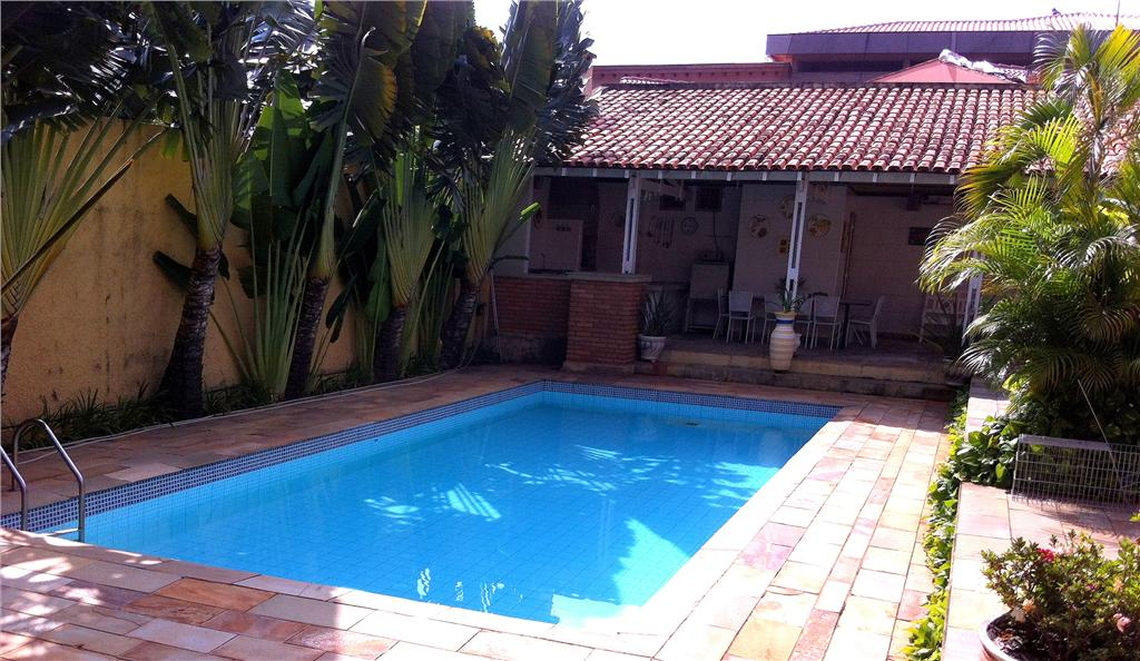 Casa 6 Dorm, Residencial Parque Rio das Pedras, Campinas (CA0697) - Foto 6
