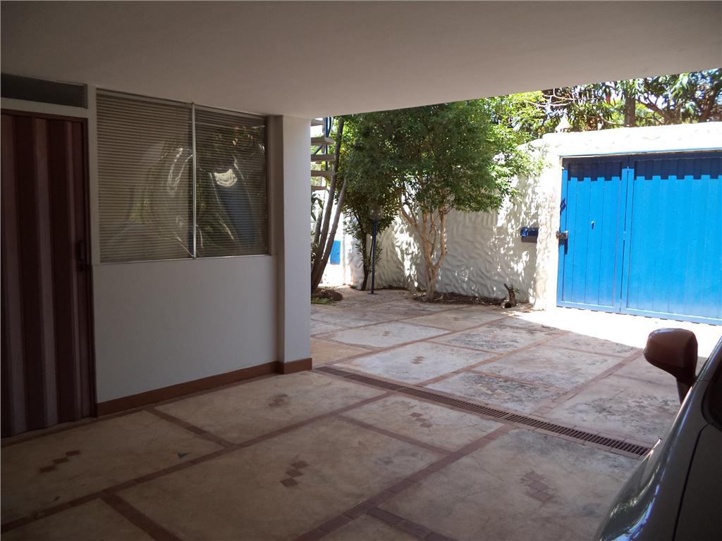 Casa 4 Dorm, Cidade Universitária, Campinas (CA0713) - Foto 7