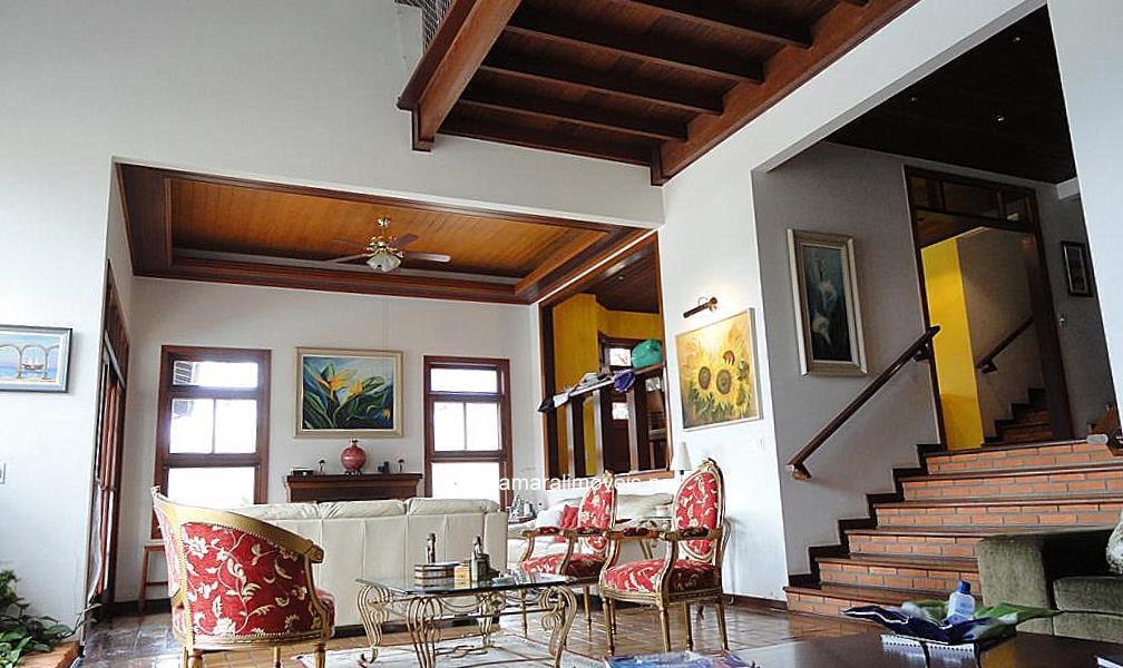 Casa 4 Dorm, Residencial Parque Rio das Pedras, Campinas (CA0217) - Foto 9
