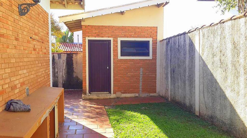 Casa 5 Dorm, Cidade Universitária, Campinas (CA0987) - Foto 10