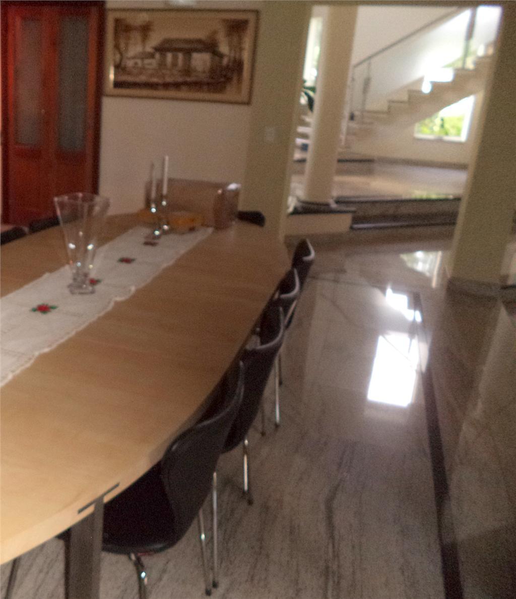 Casa 4 Dorm, Condomínio Residencial Colinas, Campinas (CA0822) - Foto 17