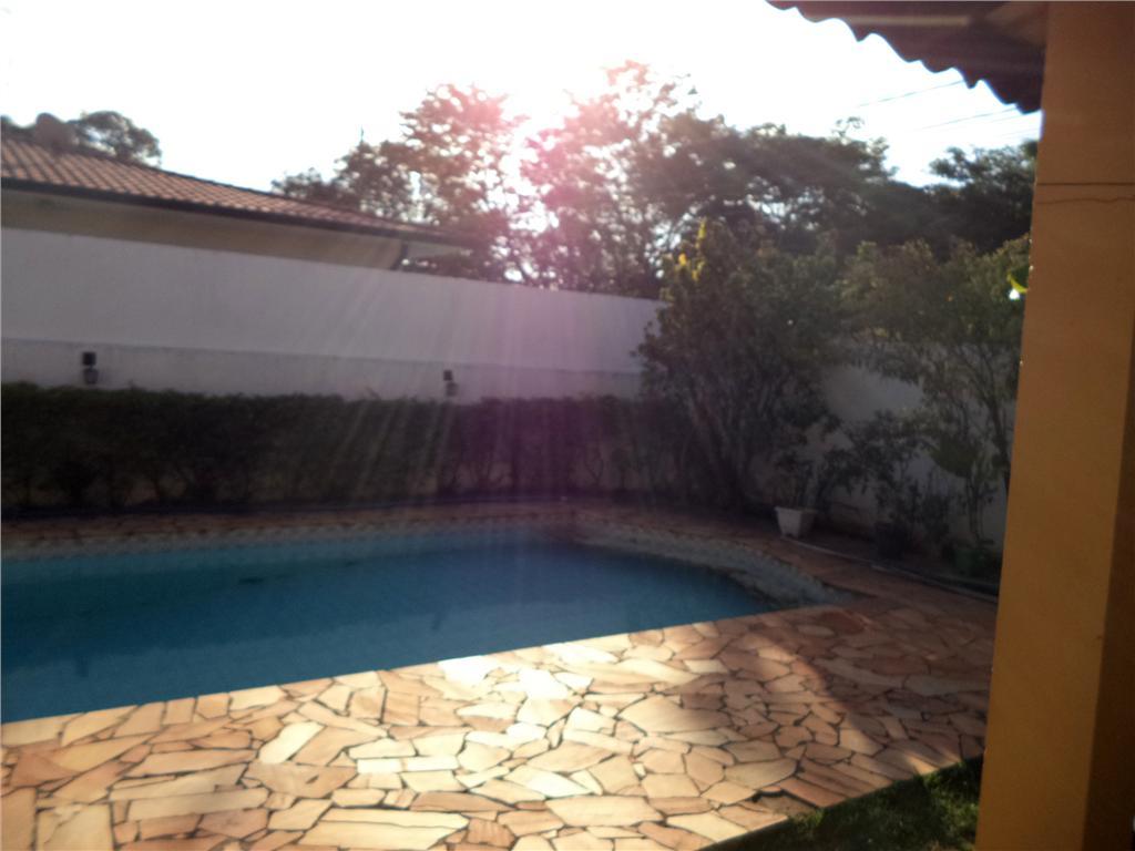 Casa 4 Dorm, Cidade Universitária, Campinas (CA0894) - Foto 11