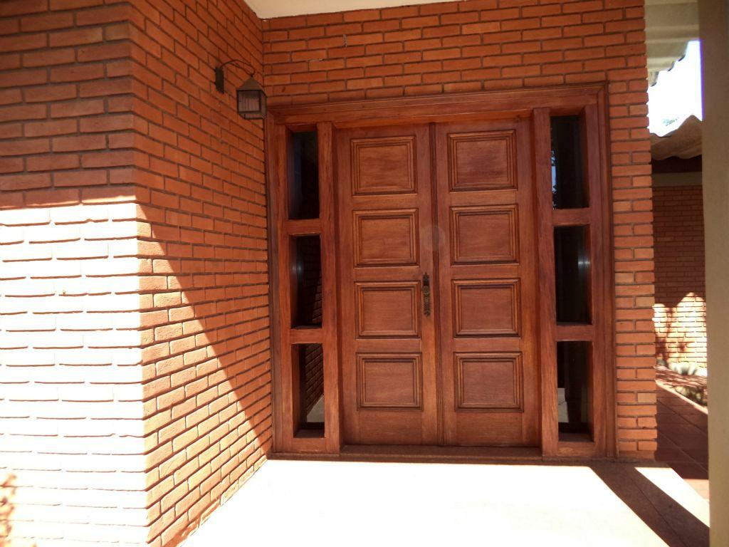 Amaral Imóveis - Casa 4 Dorm, Cidade Universitária