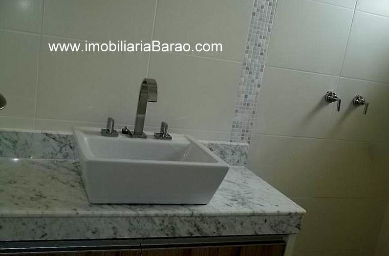 Casa 3 Dorm, Condomínio Reserva Real, Paulinia (CA1065) - Foto 4