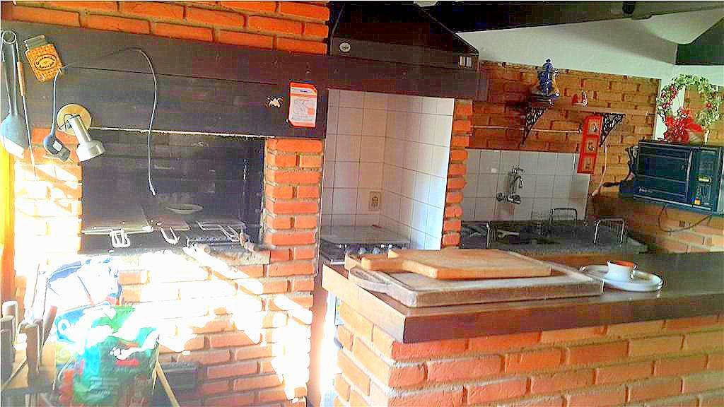 Casa 5 Dorm, Cidade Universitária, Campinas (CA0987) - Foto 2