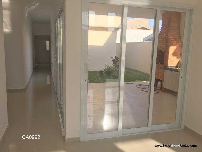 Casa 3 Dorm, Condomínio Greenville, Paulinia (CA0992) - Foto 13