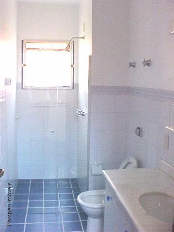Casa 3 Dorm, Loteamento Residencial Barão do Café, Campinas (CA1079) - Foto 7