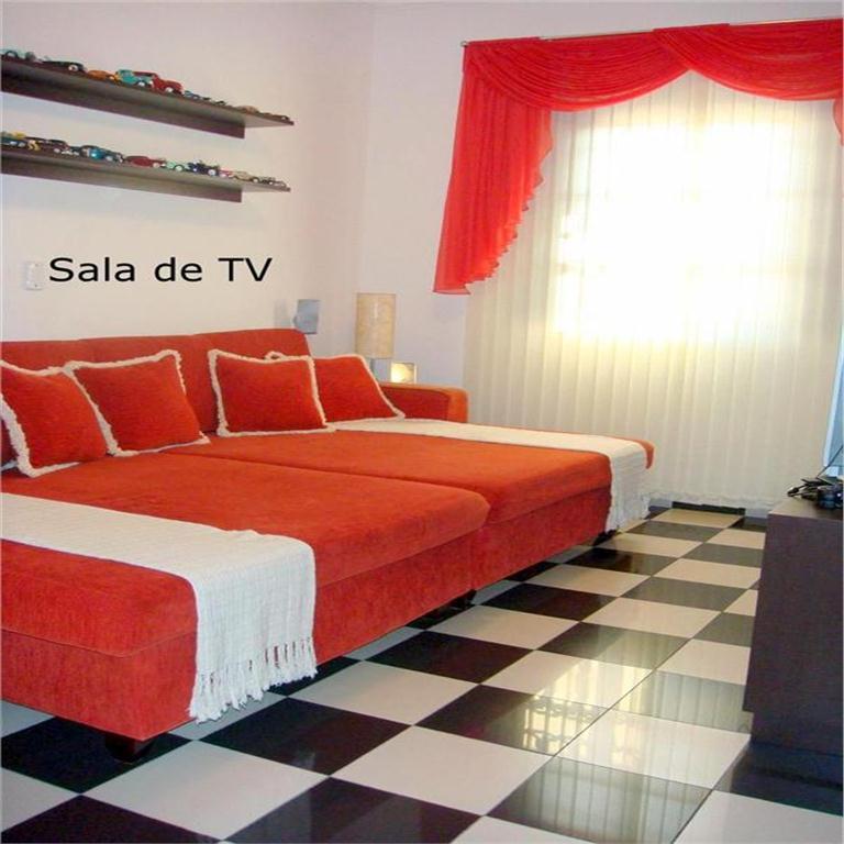 Casa 3 Dorm, Cidade Universitária, Campinas (CA0029)