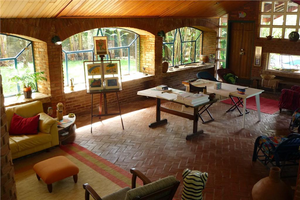 Amaral Imóveis - Casa 5 Dorm, Campinas (CA0854) - Foto 7