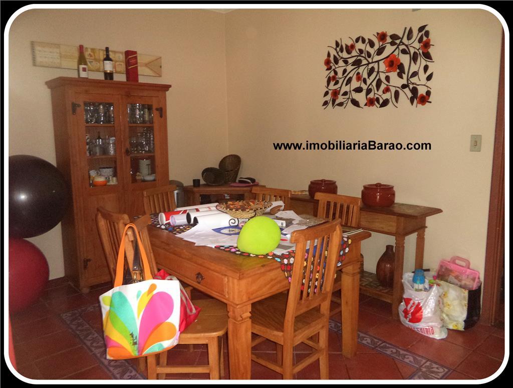 Casa 3 Dorm, Cidade Universitária, Campinas (CA1066) - Foto 5