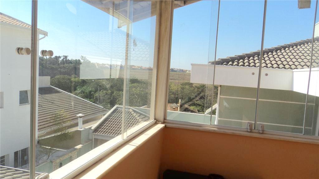 Casa 3 Dorm, Residencial Paineiras, Paulinia (CA1082) - Foto 2