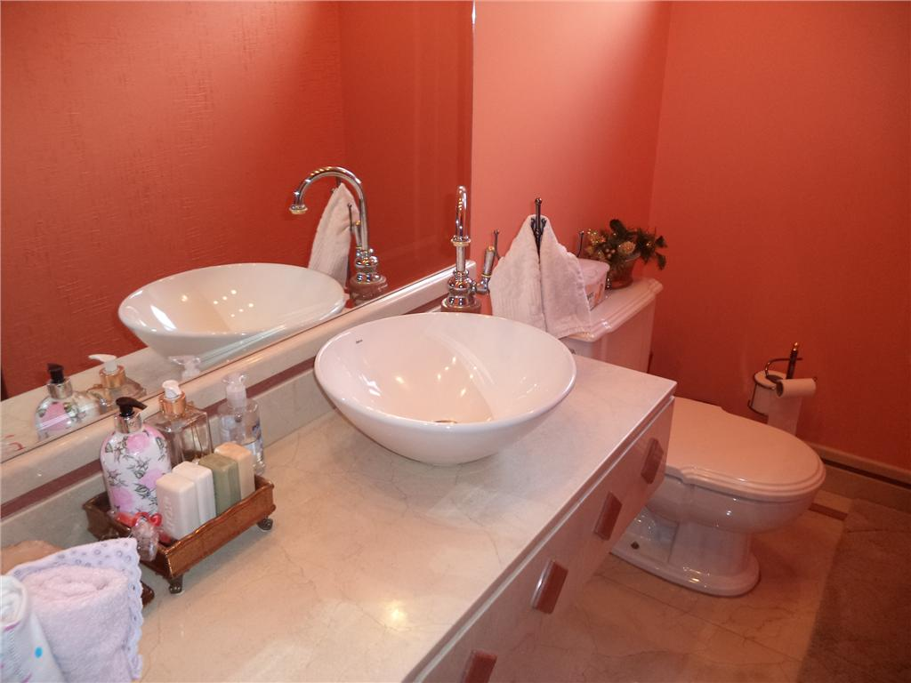 Casa 4 Dorm, Condomínio Residencial Colinas, Campinas (CA0822) - Foto 16