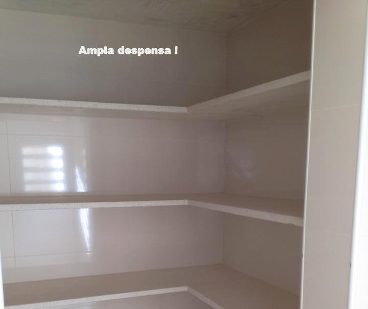 Casa 4 Dorm, Condomínio Residencial Manacás, Paulinia (CA0867) - Foto 11
